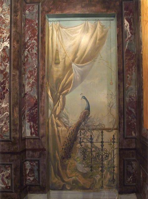 74 best paint trantojo trompe l oeil murals images on