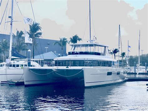 Catamaran For Sale Fort Lauderdale by Hull 023 Catamaran For Sale Lagoon 630my In Fort Lauderdale