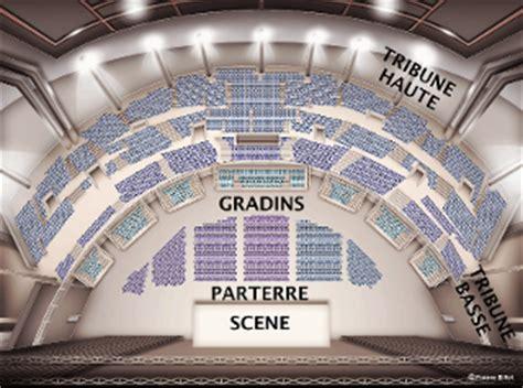 plan salle zenith lille festival de dijon bourgogne