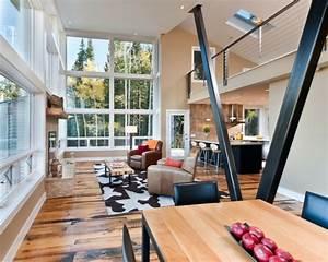 Design Ideen Wohnzimmer : 30 design ideen f rs wohnzimmer im modernen landhausstil ~ Markanthonyermac.com Haus und Dekorationen