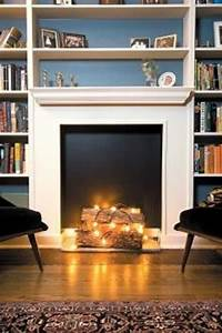 faux fireplace ideas Interesting Ideas to Add a Fake Fireplace to Your Home ...
