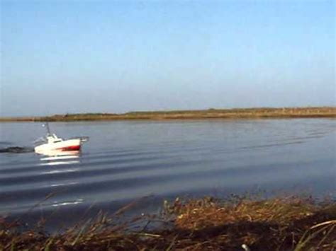 Fishing Boats For Sale On Ebay Uk by Rc Fishing Boat Test For Sale On Ebay Youtube