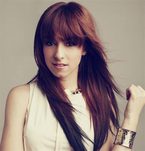 critic of vocal profile and range grimmie