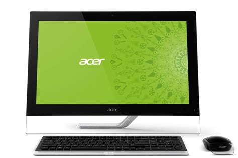 acer aspire azs600 ur308 23 inch all in one pc review