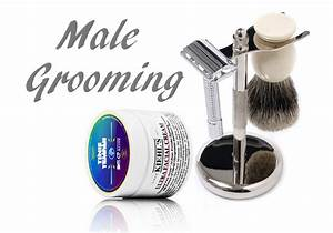 Where Roots And Wings Entwine: Men's grooming tips