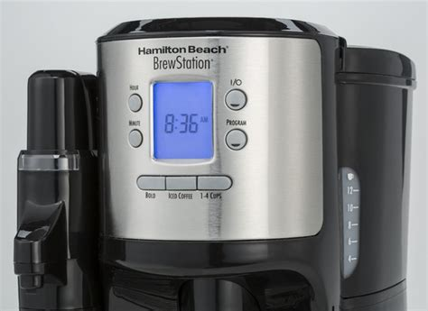 Hamilton Beach Brewstation 49150 Side Effects Of Coffee In The Morning Baileys Creamer Expiration Date Where To Buy 2 House & Bistro Caffeine Intake Pods Caffitaly Iced Mocha