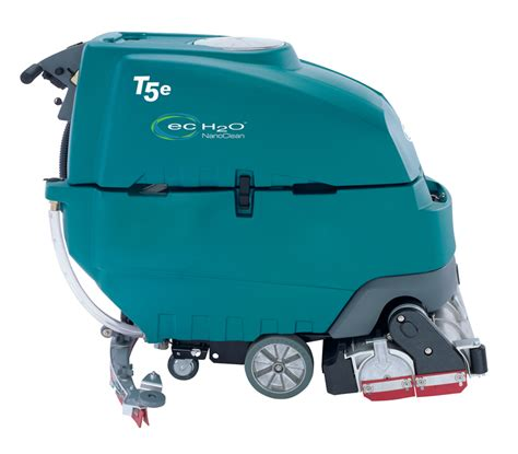 tennant t5 walk floor scrubber 7