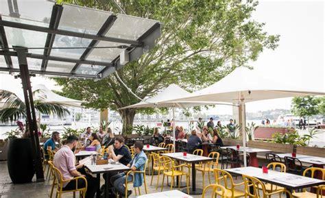 Bungalow 8 & The Loft, King Street Wharf, Sydney