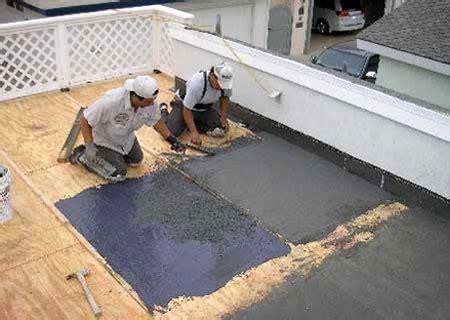 crank brothers deck repair waterproofing and coating