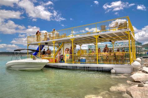 Lake Austin Party Boat by Riviera Party Boats Lake Travis