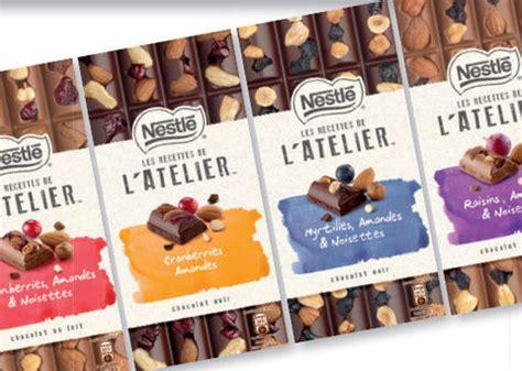 epicerie sucr 233 e nestl 233 chocolat grande distribution