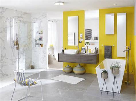 salle de bains quel rev 234 tement choisir travaux