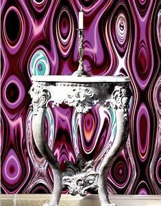 Deko Factory Berlin : tapete lila ~ Markanthonyermac.com Haus und Dekorationen