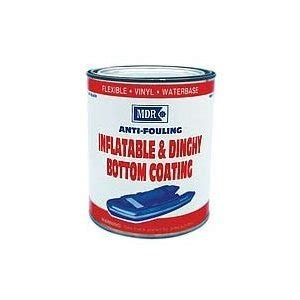 Inflatable Boat Antifouling Paint by Boat Painting Supplies