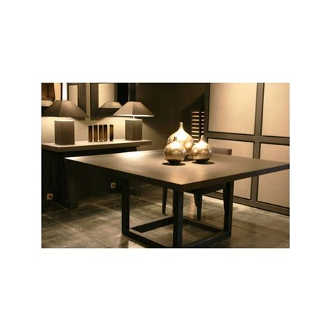 table de salle 224 manger zoe carr 233 e ph collection d 233 co en ligne tables de salle 224 manger design