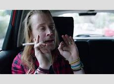 Macaulay Culkin Returns as Kevin From 'Home Alone' and It