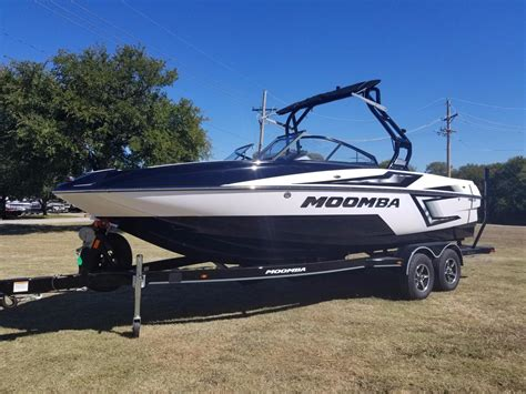 Wakeboard Boats Lewisville Texas by 2018 New Moomba Mojomojo Ski And Wakeboard Boat For Sale