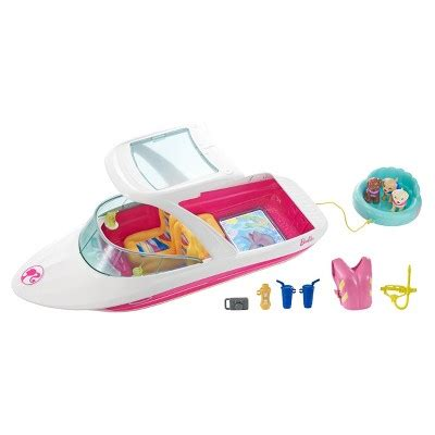 Barbie Dolphin Magic Ocean View Boat by Barbie 174 Dolphin Magic Ocean View Boat Target
