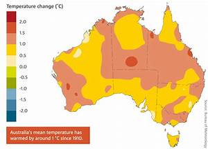 State of the Climate 2016: Bureau of Meteorology and CSIRO ...