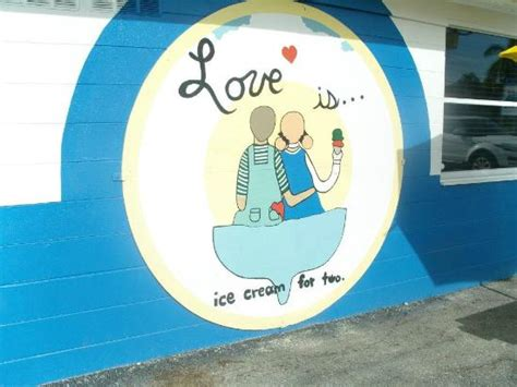 Love Boat Ice Cream Fort Myers Beach Fl by Love Boat Homemade Ice Cream Fort Myers Restaurant