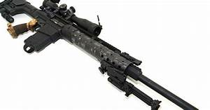 dpms lr308 assault rifle. Most people say it is the number ...