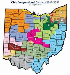 Ohio strikes blow against gerrymandering
