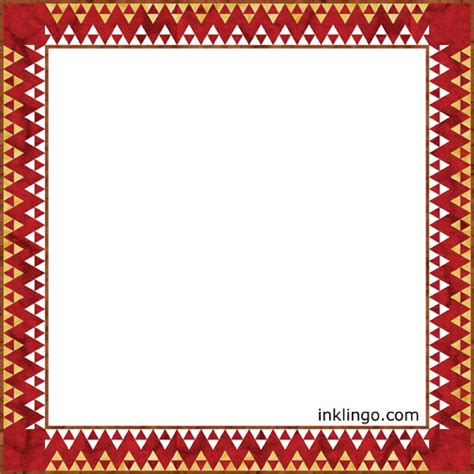 Triangle Quilt Border Templates by 60 Degree Triangle Quilts All About Inklingo Blog