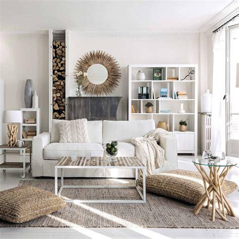 meubles et d 233 coration de style atlantique bord de mer maisons du monde