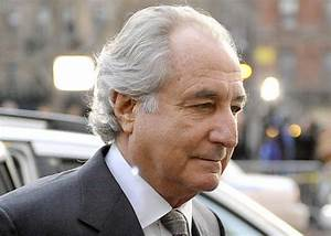 Bernie Madoff feels 'safer' in prison but regrets hurting ...