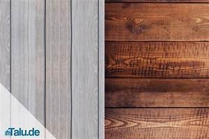 Holz Beizen Farben : holz beizen anleitung zum lackieren lasieren und len ~ Markanthonyermac.com Haus und Dekorationen