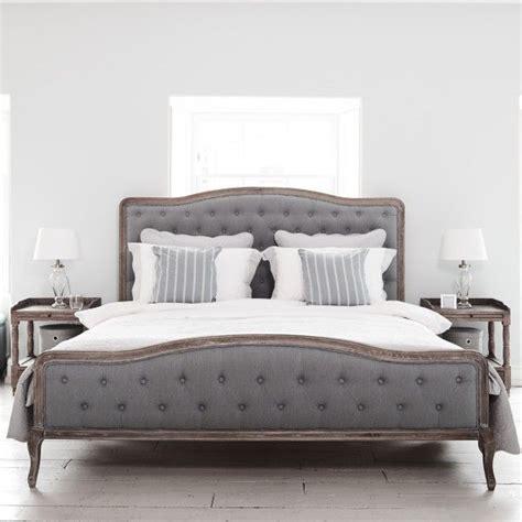 Diplomat King Size Bed  Fargo Shopping