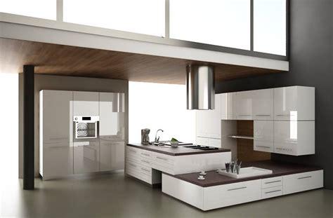 modern kitchen design with cabinets 2016 dise 241 o de cocinas modernas 2016 2017 14 curso de