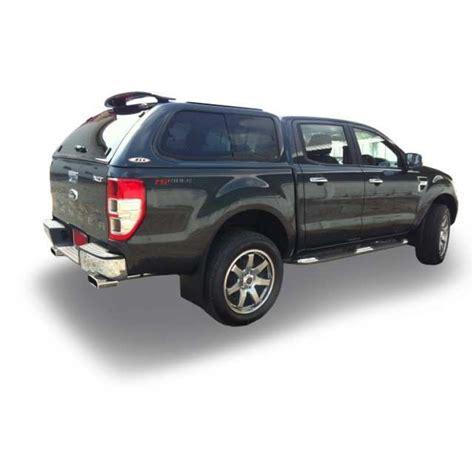 accessoires up ford ranger