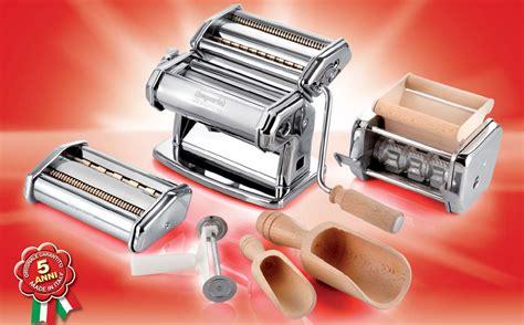 machine 224 p 226 tes imperia la fabbrica della pasta colichef