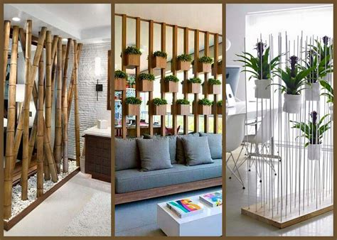 Unique Room Dividers As Well As Room