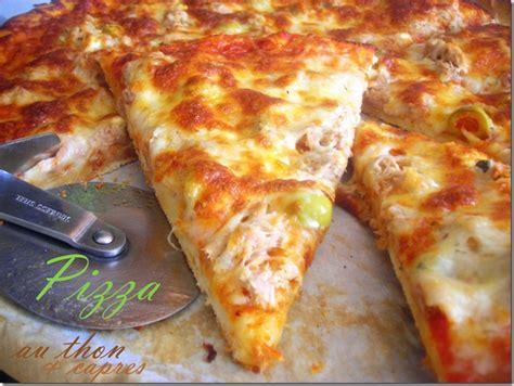 p 226 te 224 pizza maison facile par mes inspirations culinaires