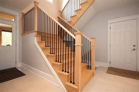 Staircase Railing Ideas Golbiprintme