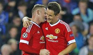 Herrera believes Rooney is ready to lead Man United to ...