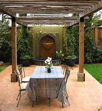 lovely pictures of small patio design ideas Beautiful Landscaping Ideas and Backyard Designs in ...