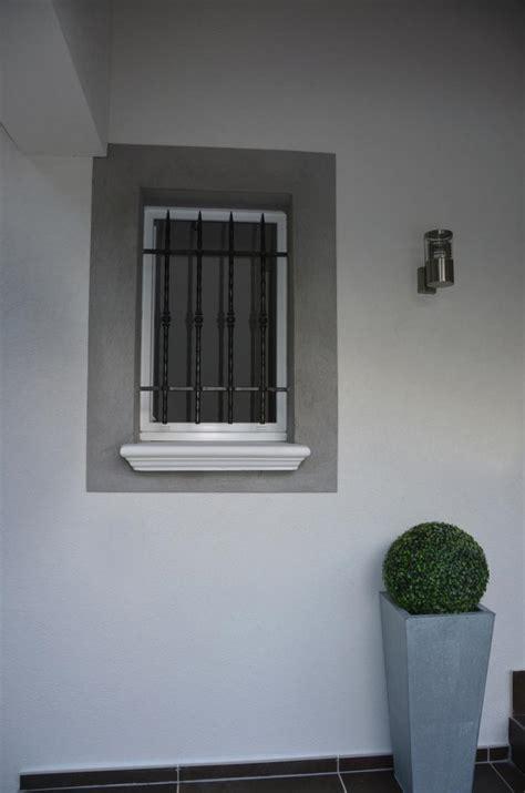 encadrement de fenetre exterieur maison design lockay
