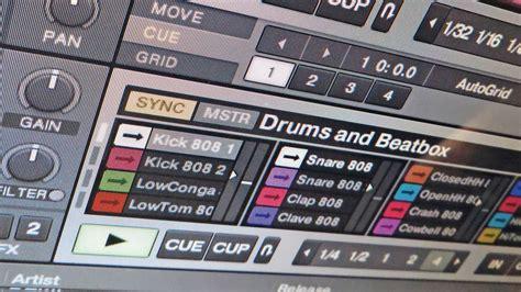 how to use traktor s remix decks and loop recorder musicradar