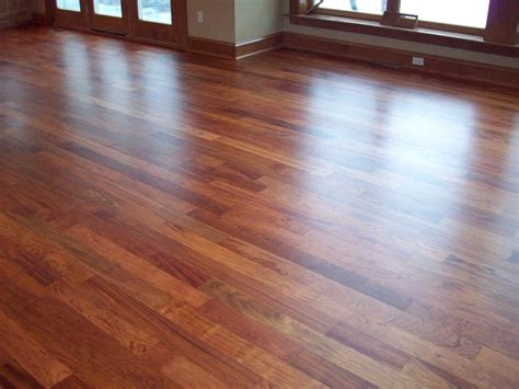 How To Care For Hardwood Floorspeaches'n Clean