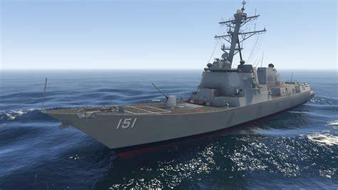 Speedboot Cheat Gta 5 by Naval Cruiser Gta5 Mods Forums