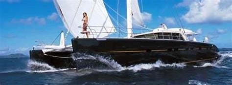 Catamaran Sailing Yacht Manufacturers by Sailing Charters And Sail Boats From Luxury Catamarans To
