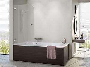 Badewanne 120 Cm : duschabtrennung badewanne 120 x 140 cm duschabtrennung dusche badewannenabtrennung wannenaufsatz 120 ~ Markanthonyermac.com Haus und Dekorationen