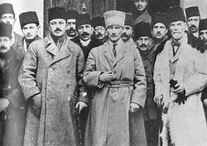 WWI – Part Seven: Turkey Joins the War