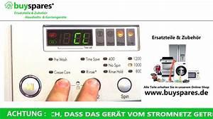 Symbole Auf Waschmaschine : anleitung fehlercodes von lg waschmaschinen verstehen youtube ~ Markanthonyermac.com Haus und Dekorationen