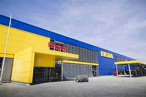 Ikea Lichtenberg öffnungszeiten : haus der kurzen wege er ffnet heute in kaiserslautern jetzt gibt es 50 mal ikea in ~ Markanthonyermac.com Haus und Dekorationen