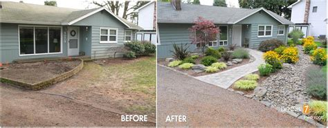 Astonishing Inexpensive Landscaping Ideas For Small Front