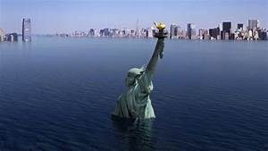 Anstieg des Meeresspiegels am Computer simuliert: Wenn ...